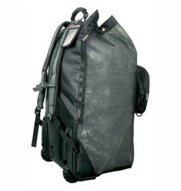 XS Scuba Wheeled Mesh Backpack from XS Scuba