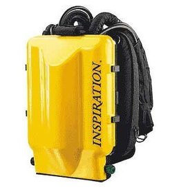 APD Inspiration Rebreather w/Vision Electronics