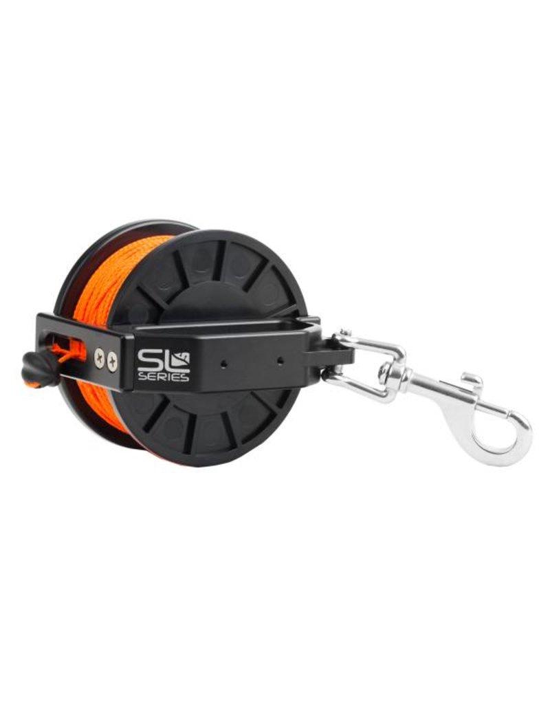 Dive Rite Dive Rite Slide Lock 250' Reel