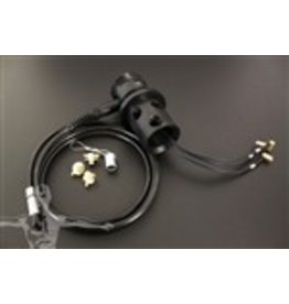 Narked @ 90 APD Classic 3 Cell Coax Monitoring Kit (cell holder and cable) by Narked at 90