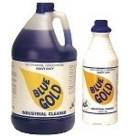 A Plus Marine Blue Gold for Oxygen Cleaning - One Gallon