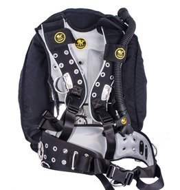 Pre-Owned Poseidon One Harness & Wing