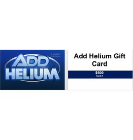Add Helium $75.00 Gift Card