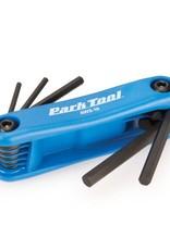 Park Tool Park Tool AWS-10 Cles hexagonales repliables
