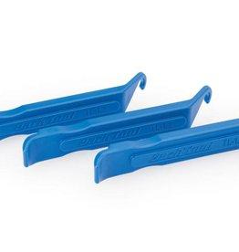 Park Tool Park Tool TL-1.2 Démonte-pneus, Ensemble de 3