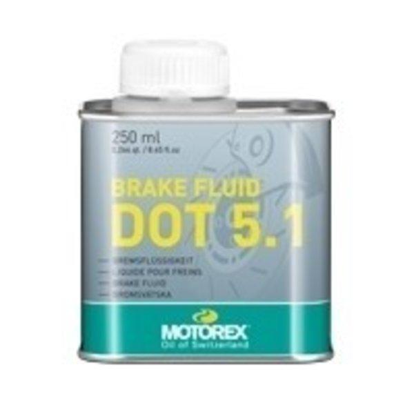 Motorex Motorex Brake Fluid Dot5.1 250ml