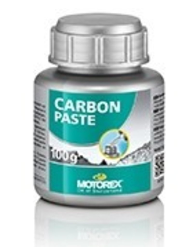 Motorex Motorex Carbon Paste 100g