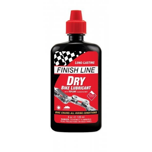 Finish Line Finish Line Dry 4oz