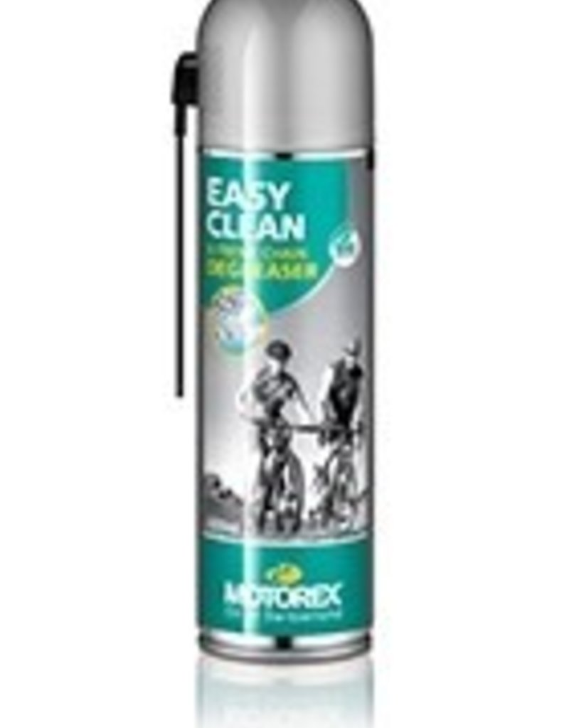 Motorex Motorex Easy Clean Spray 500ml