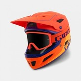 GIRO Casque Giro Disciple Vermillion/Flame/Purple