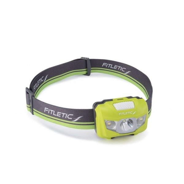 Fitletic Lampe Frontale