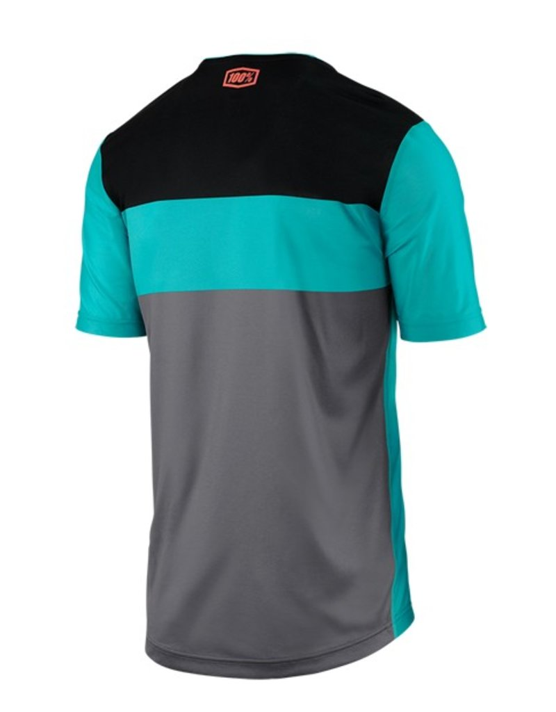 100% 100% Jersey Airmatic Homme
