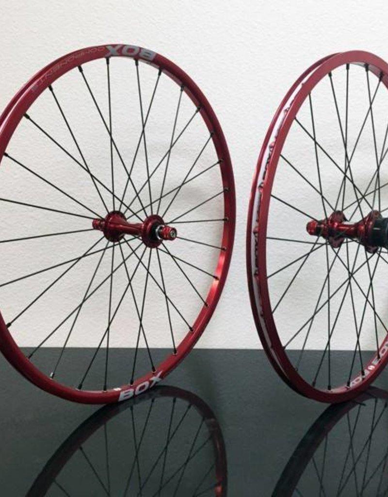 Box Box paire de roues 451 20pouces (mini/junoir/expert)