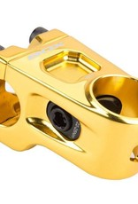 Box Potence Box Hollow 40mm gold