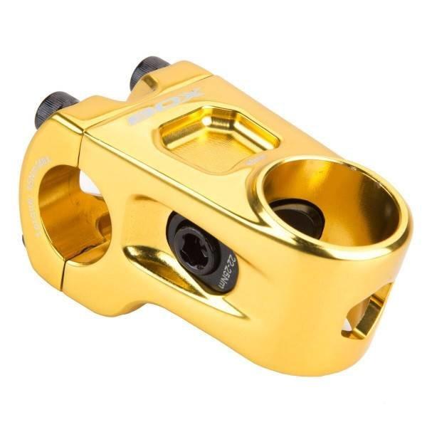 Box Potence Box Hollow 40mm gold