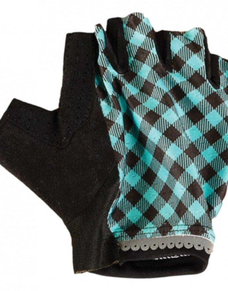 Shebeest Shebeest short gloves