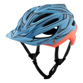 Troy Lee Design Casque TLD A2 MIPS bleu/rouge M/L