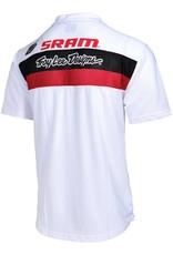 TLD Skyline Air jersey Sram blanc M