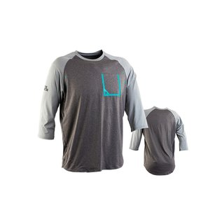 Raceface Raceface Stage Jersey LS Homme