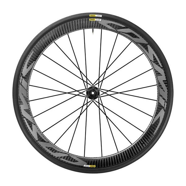 Mavic Mavic Cosmic Pro Carbon Disc CL Paire 12mm