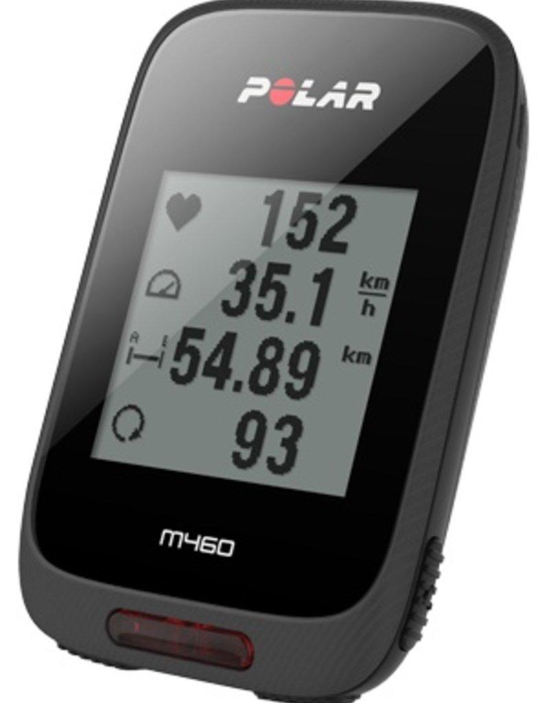 Polar GPS Vélo Polar M460
