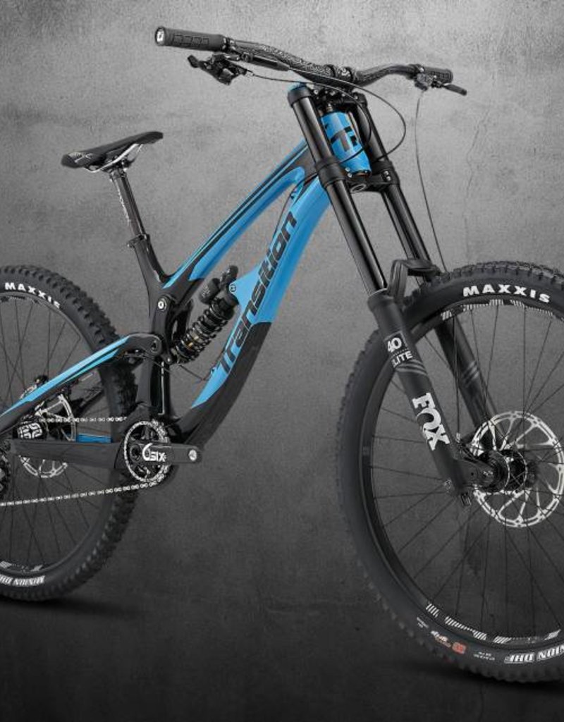 Transition TR11 Carbon GX 2018