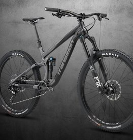 Transition Scout Alu GX 2018