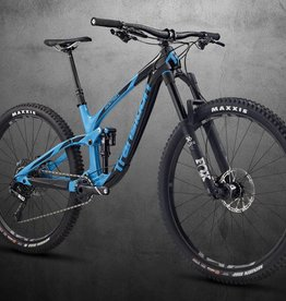 Transition Sentinel Carbon XO1 2018