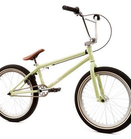 BMX Fit TRL Light Green