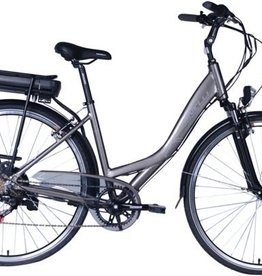 Minelli E-bike Hybride 2018