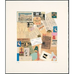 Homage to Schwitters