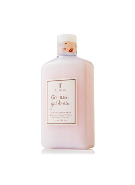 Goldleaf Gardenia Body Wash