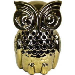Curtis Owl Decoration