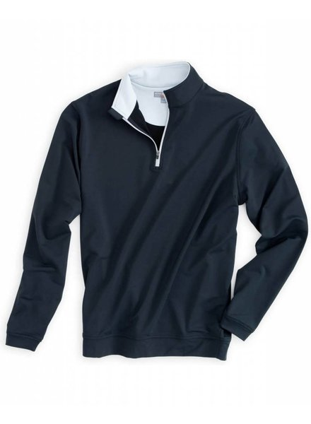 Peter Millar Perth Stretch 1/4 Zip Pullover