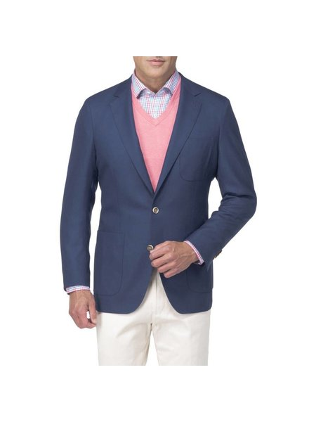 Peter Millar The Travel Blazer