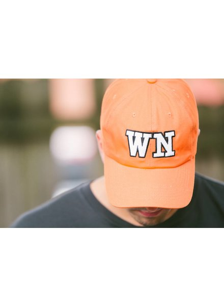 Wooden Nickel Varsity Hat