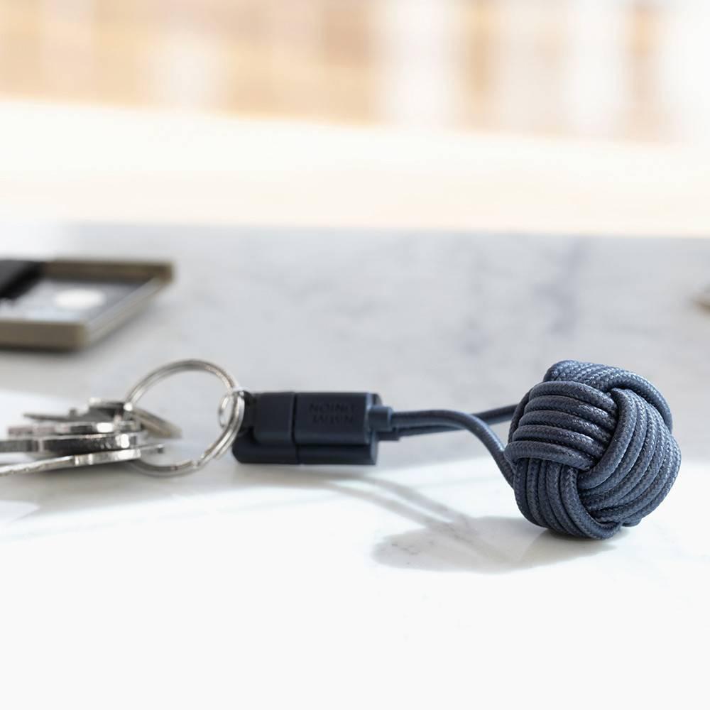 Native Union Marine Lightning Key Cable
