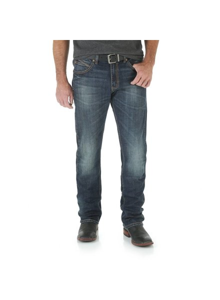Wrangler Retro Slim Straight Jean