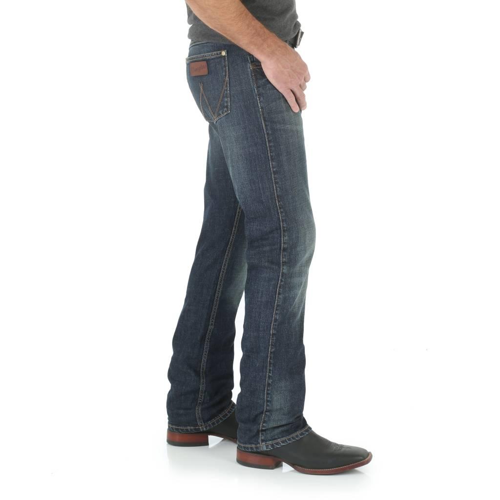 Wrangler Retro Slim Straight Jean