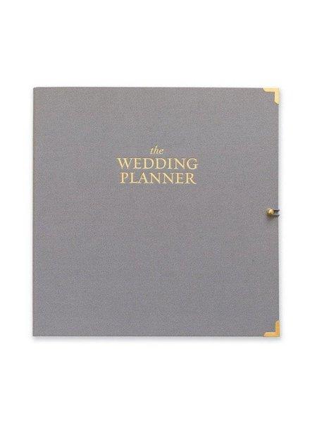Sugar Paper The Wedding Planner