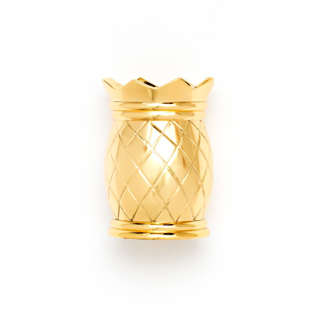 Emily Ley Pineapple Pen Cup