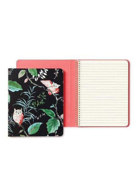 Birch Way Spiral Notebook