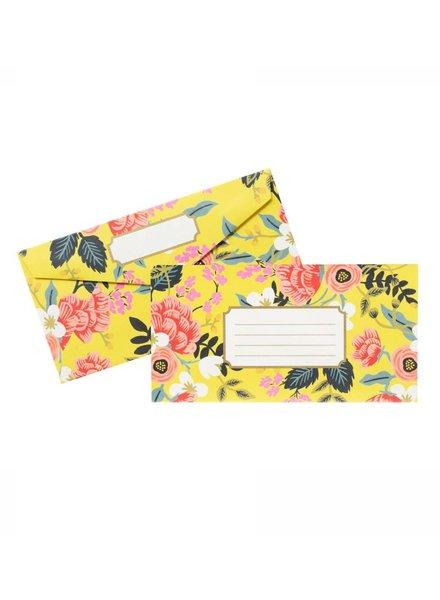 Rifle Paper Birch Monarch Envelopes
