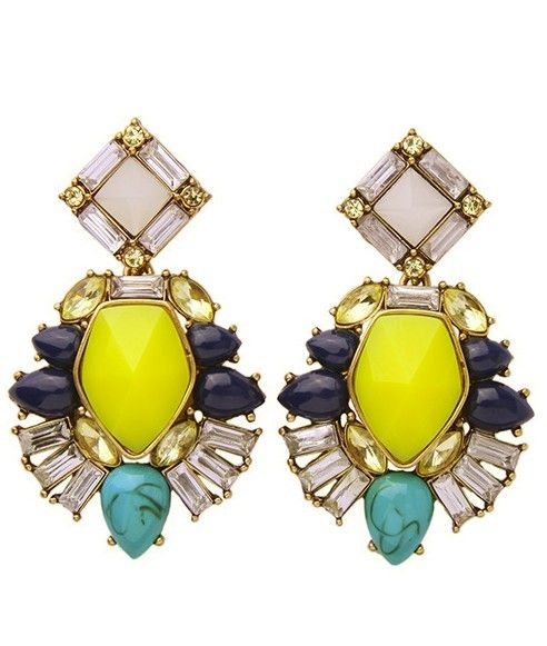 Bumble Bauble Earring
