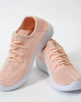 Reckless Sneaker Perforated