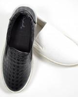 Weave Espadrille Sneaker