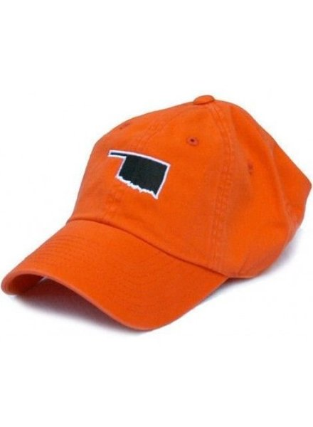 State Traditions Oklahoma State Hat