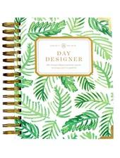 Day Designer Mini Day Designer June Edition Palm
