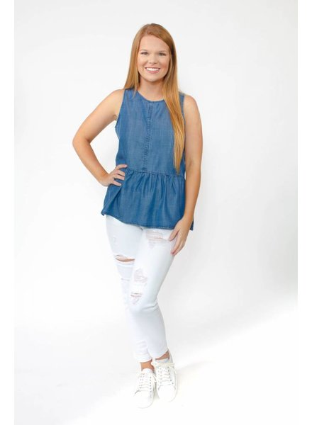Bethanie Blouse