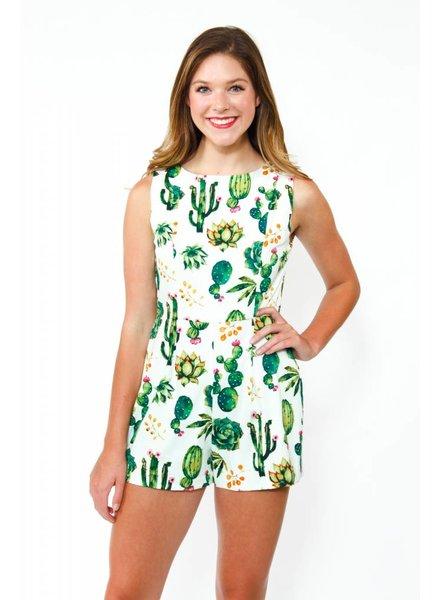IXIA Cactus Romper